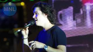 LOVE SOMEONE (Lukas Graham | 2019 Momentum Live MNL) Video