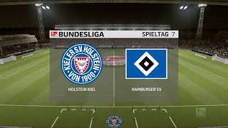 ... 2. bundesliga 2020/21 spieltag 7fifa 19 gameplay