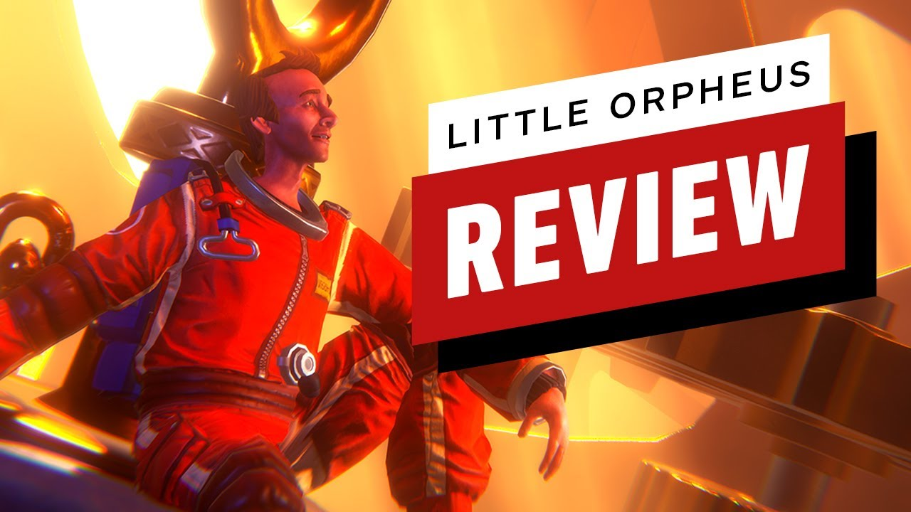 Little Orpheus Review (Video Game Video Review)