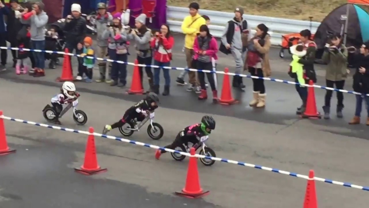 Đua xe thăng bằng gay cấn tại Nhật phần 2