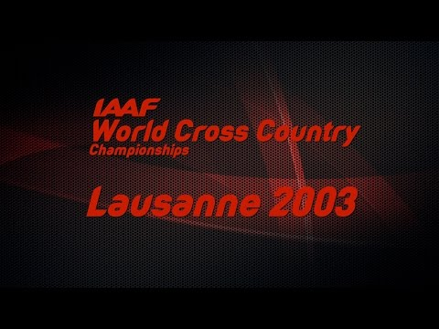 WXC Lausanne 2003 - Highlights