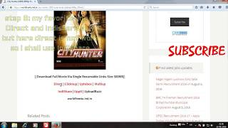 #How #to #download #latest #hd #full #movie in #hindi #very #easy in #pc #with in 5 #mintes.
