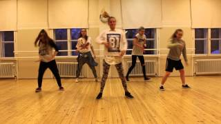 Choreography | Natalie Taylor cover (Disclosure ft. Sam Smith) | Latch