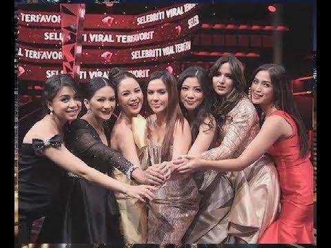 Dibalik Terbentuknya Nama Geng Girls Squad Part 1a Hps 22 02 Youtube