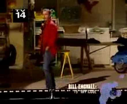 Bill Engvall In 45 Seconds