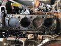 Mercedes 300SEL 6.3 - Blown Head Gasket & Siezed