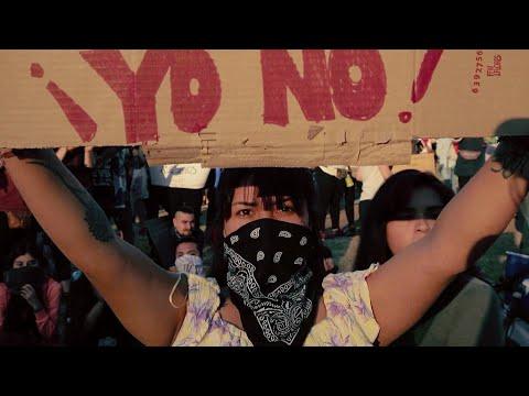 Inside Chile's unprecedented protest movement