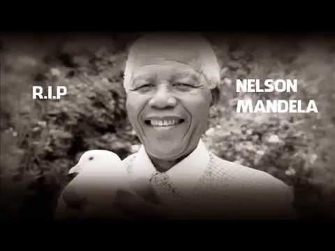 Ultimix@6 Dj Kent 06 12 13 A Tribute to Nelson Mandela