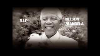 Ultimix@6 Dj Kent 06 12 13 A Tribute to Nelson Mandela