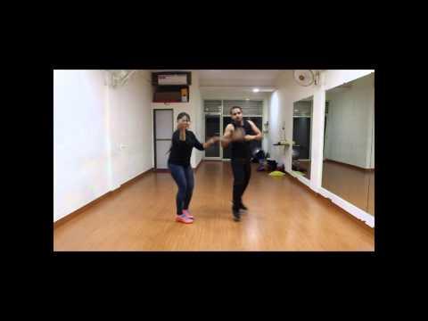 Ricky Martin- La Mordita Choreography contest by Supercore Dancnfit Studio