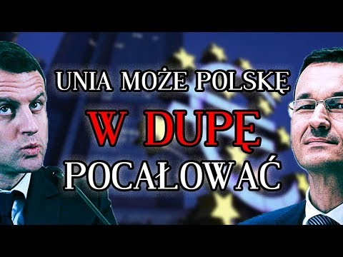 Europa W SZOKU! Francuskie Media o Art 7. SUKCES Czy Porażka?! Polska Okiem Macron | Wiadomości #40