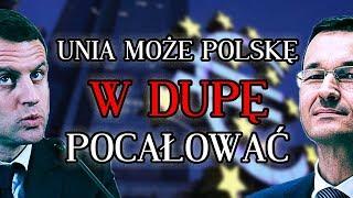 Europa W SZOKU! Francuskie Media o Art 7. SUKCES Czy Porażka?! Polska Okiem Macron   Wiadomości #40
