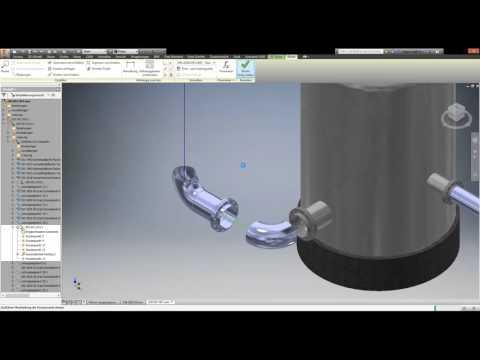 Online Workshop ≡ Autodesk Advance Steel Interoperabilität