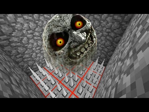 Minecraft : We KILLED LUNAR MOON! (Ps3/Xbox360/PS4/XboxOne/PE/MCPE)