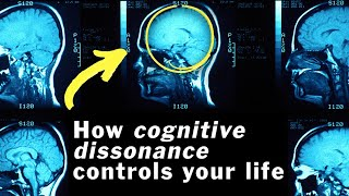 The most important video that you'll see on your behaviour (cognitive dissonance, explained)