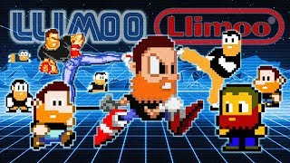 VIDEOJUEGOS LLIMOO