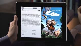 Apple iPad, как пользоваться программой Videos Харьков(, 2014-08-06T08:06:15.000Z)