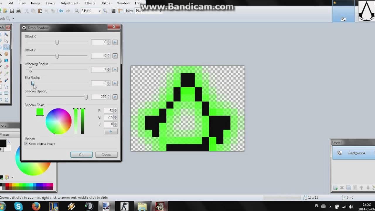 poradniki metin2 przezroczyste logo gildii pl youtube