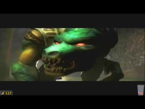 Brute Force [Xbox original]