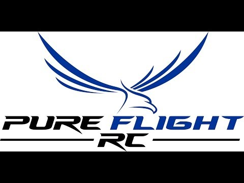 PureFlight RC - FAST / EASY Erector Set Aircraft Construction