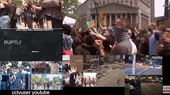 LIVE george floyd multi cam HD Protest usa / i control cams!! / multiple feeds / chat open
