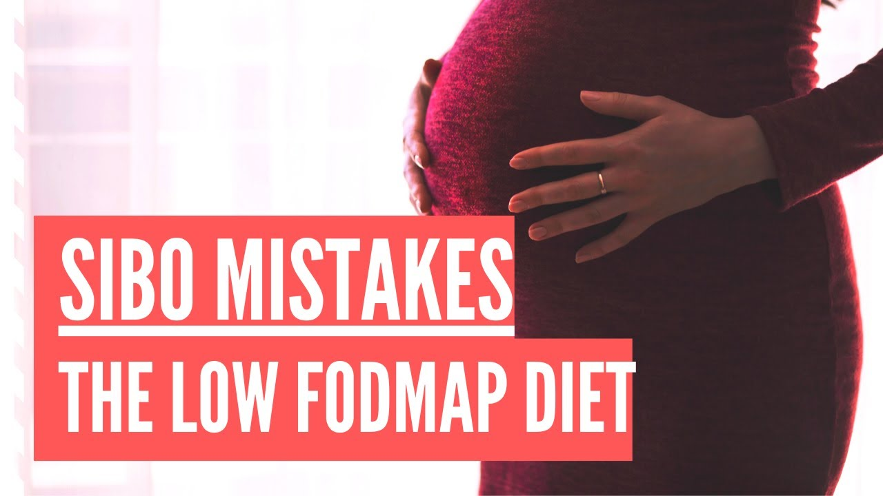 common fodmap diet mistakes