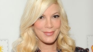 Tori Spelling Says Her Breast Implants 'Shattered' Her Daughter's World