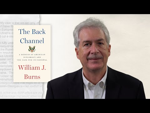 An Introduction To The Back Channel