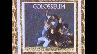 Colosseum - The Road She Walked Before