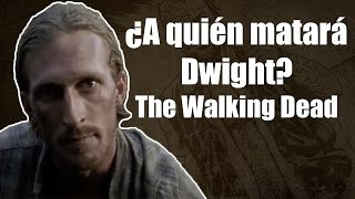 ¿A quien matará Dwight? - The Walking Dead Temporada 6  Capítulo 14