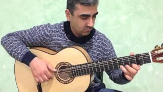 Aires choqueros (Fandangos de Huelva) Paco de Lucía