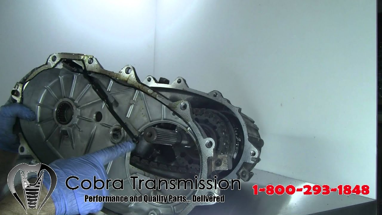Transfer Case Parts >> New Process 242 Jeep Transfer Case Disassembley - YouTube