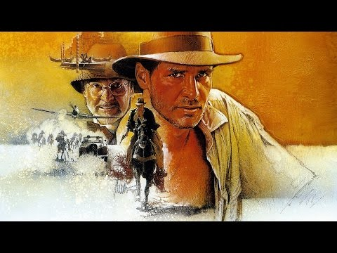 50 - Indiana Jones and the Last Crusade (1989)