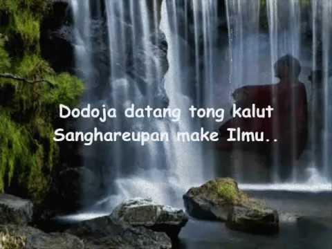 Jampe Jampe Harupat - Doel Sumbang