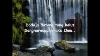Download lagu Jampe Jampe Harupat - Doel Sumbang