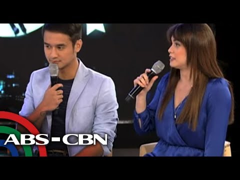 JM admits he and Jessy are on again