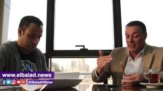شاهد..عصام عبدالفتاح يكشف عن أزمته مع جمال الغندور والقائمة الدولية