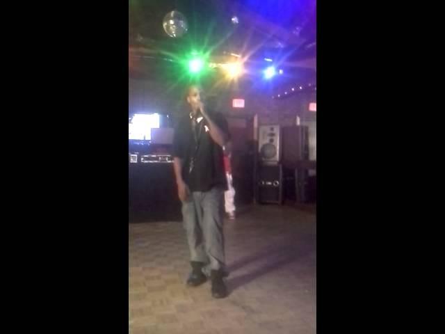 Young Hustla Atlanta, Ga club 291