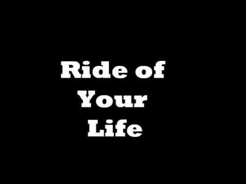 Ride of Your Life- John Gregory (with lyrics)