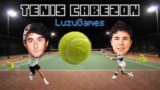 TENIS CABEZON con Willyrex - [LuzuGames]