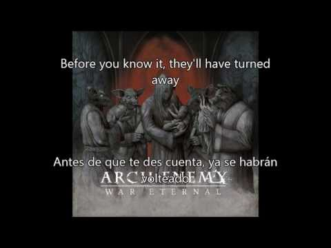 arch enemy war eternal album mp3 download