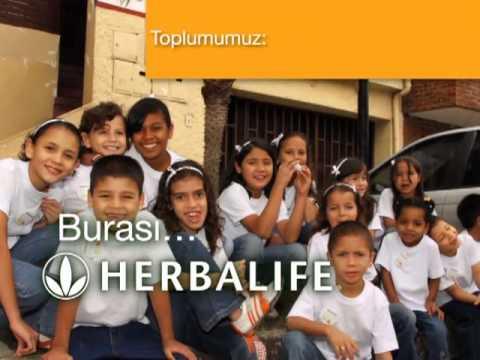 Burası Herbalife