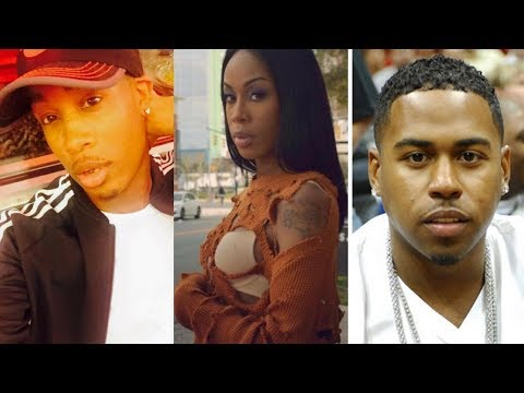 Bobby V EXPOSED By A Transgender!