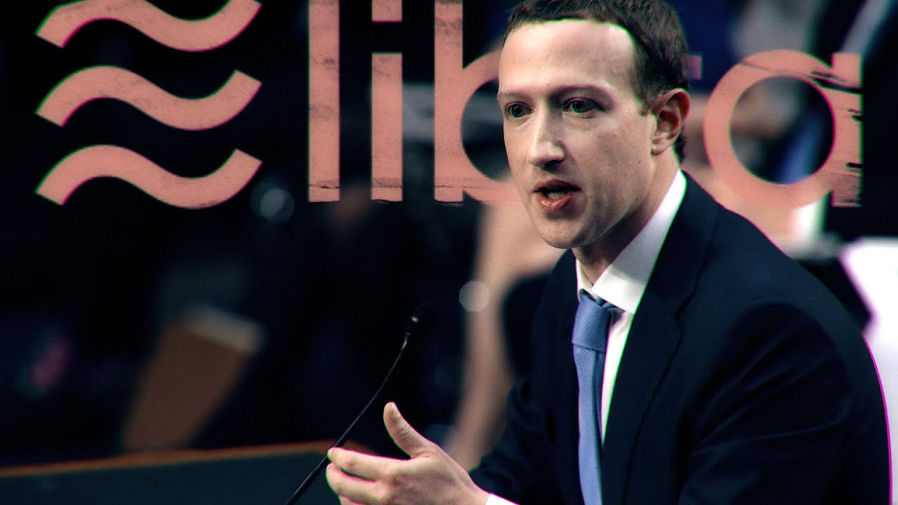 Watch Live: Zuckerberg explains cryptocurrency to Congress (with questions on 2020 election)