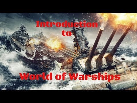 Trial by Magus - Introduction to Warships