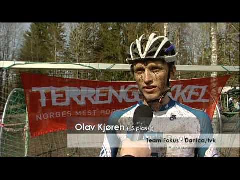 NCF Norgescup Terreng 2009 - Horten OC