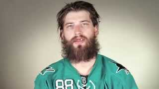 Got To Be There with Brent Burns