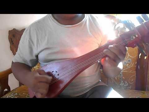 Musik Panting - Paris Barantai