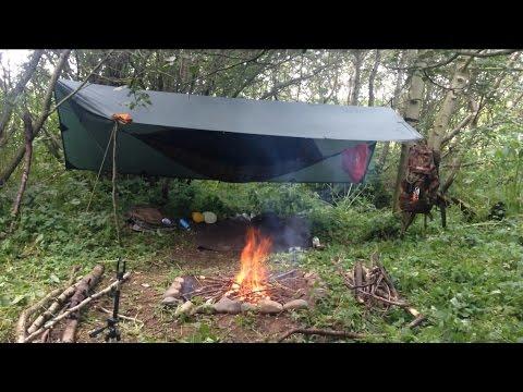 WILD ISLAND HAMMOCK CAMP- 2 nights