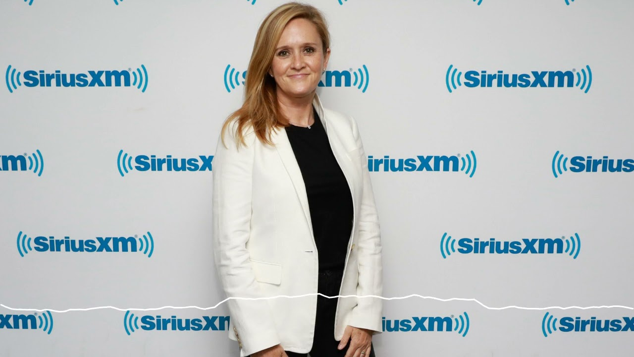 Samantha Bee Talks Challenges of Getting to Host a Late Night Show